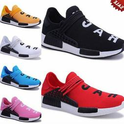 New Men's Sneakers Casual Sports Athletic Breathable Running
