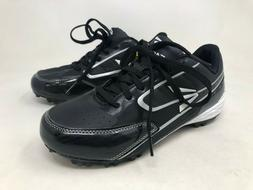 New! Easton Mens M33590 Turbo Lite Molded Low Baseball Cleat
