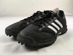 NEW adidas Quickstick Turf W - Black Cleats