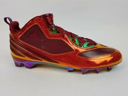 new rgiii signature football cleats size 17