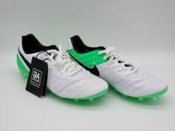 NEW! Tiempo Legend Legacy 2 AG Pro Soccer Cleats. 844397-103