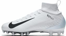 New Mens Nike Vapor Untouchable Pro 3 Football Cleats White