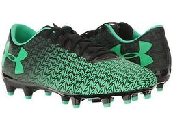 NEW WOMEN'S UNDER ARMOUR CF FORCE 3.0 FG SOCCER CLEATS & SPI