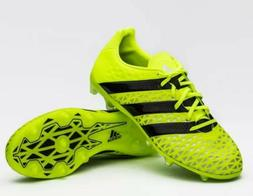New Adidas X 18.4 FG Mens soccer Cleats Shoes Blue US 11.5