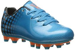 Vizari Palomar FG 93349-8 Soccer Cleat  Blue/Black, 8 M US T