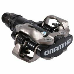 Shimano PD-M520L Clipless Bike Pedals 9/16in From Japan