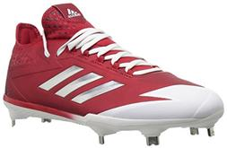 adidas Performance Adizero Afterburner 4 Cleats Power Red-Si