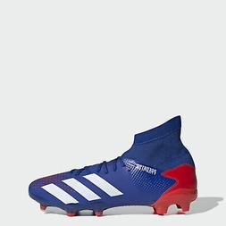 adidas Predator 20.3 Firm Ground Cleats Men's