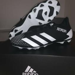 🆘 Adidas Predator Mutator 20.4 Flexible Ground Cleats Men