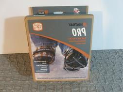 Yaktrax PRO Traction Coil Cleats Size Adult Medium  Ice Snow