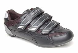 GAVIN ROAD CYCLING SHOES SHIMANO SPD LOOK COMPATIBLE