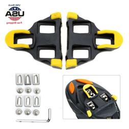 Self-locking Cycling Pedal Bicycle Road Bike Cleat For Shima