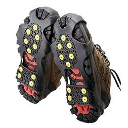 for Shoes Boots Overshoe Anti Slip Ice Snow Grips Spike Cram