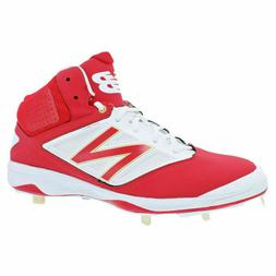 Size 11 2E Men's New Balance Athletic Metal Baseball Cleat M