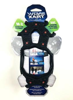 snow trax by traction cleats for shoes