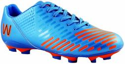 New Premium Men's Soccer Shoes By Walstar Shoes