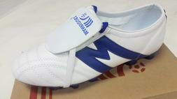 Soccer Leather Cleats Original Authentic Manriquez Made in M