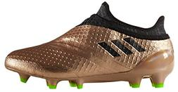 Kids Unisex Soccer Messi 16+ Pureagility Firm Ground Cleats