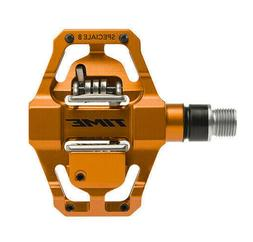 Time Speciale 8 Atac Mountain Bike MTB Enduro Pedals with cl