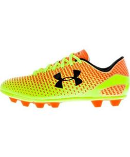 Under Armour Speed Force HG Junior - Electric Bl