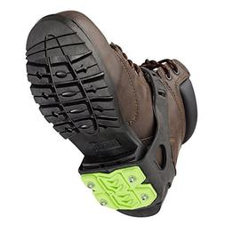 STABILicers STABIL HEEL Traction Ice Steel Heel Cleat for Ic
