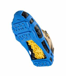 STABILicers Walk Traction Ice Cleat and Tread, L