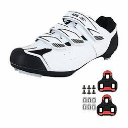Zol Stage Road Cycling Shoes with Cleats