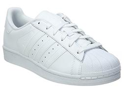 Boy's adidas 'Superstar 2' Sneaker, Size 5 M - White