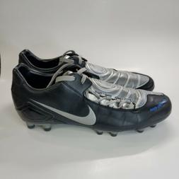 NIKE TOTAL90 SHOOT FG 316246-004 size 12 sport cleats shoes