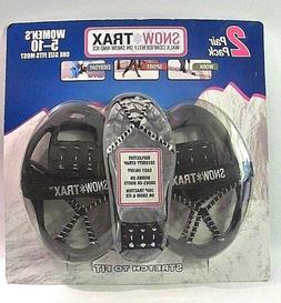 Snow Trax Traction Cleats  Walking Jogging  Hiking on Snow I