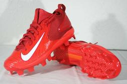 NIKE TROUT 3 PRO BG YOUTH BASEBALL CLEATS VARSITY-RED/WHITE