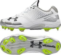 Under Armour UA C-Low DT Softball Cleats  Women's Size 9