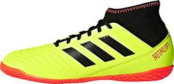 adidas Unisex Predator Tango 18.3 in J Running Shoe, Yellow/