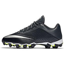 Nike Men's Vapor Shark 2 Football Cleat Black/Anthracite/Met