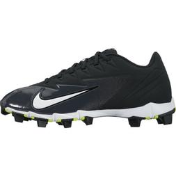 Nike Men's Vapor Ultrafly Keystone Baseball Cleat Black/Whit