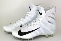 vapor untouchable 3 elite football cleats size