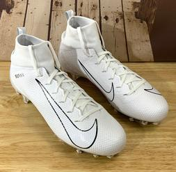 Nike Vapor Untouchable Pro 3 Football Cleats White  Men's