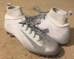 vapor untouchable pro 3 football cleats white