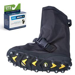 STABILicers Voyager Overshoe with Traction Cleats for Ice &