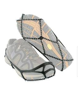 Yaktrax Walk Traction Cleats for Walking on Snow and Ice Sma