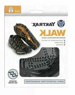 Yaktrax Walk Traction Cleats for Walking on Snow and Ice New