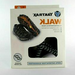 walk winter traction cleats for snow