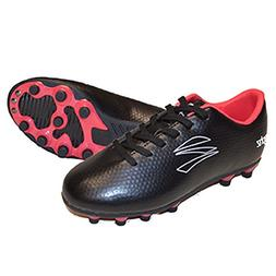 Zephz Wide Traxx Soccer 2.0 Cleat Youth 1