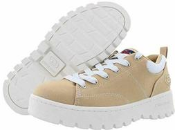 Skechers Women's Luckier Khaki Street Cleat 74345