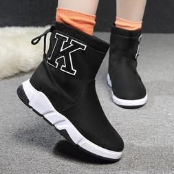 Women's Outdoor Sports Shoes Breathable Casual Sneakers GYM
