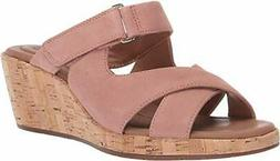 Clarks Women's Un Plaza Slide Wedge Sandal - Choose SZ/color