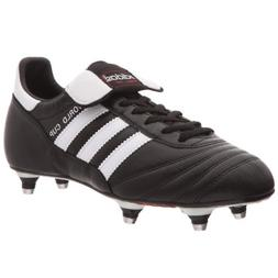 adidas Trainers Mens World Cup Black 9,5 UK - 10 US