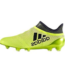 adidas X 17+ Men's Firm Ground Soccer Cleats  US)