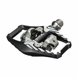 Shimano XTR PD-M9120 Race SPD MTB Bicycle Pedals Clipless w/