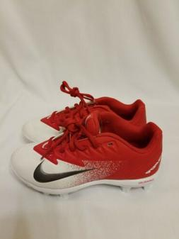 Nike Youth Boys Vapor Lunarlon Baseball Cleats Size 2Y 85649